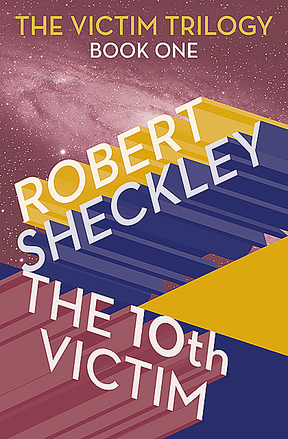 The 10th Victim, Robert Sheckley
