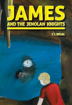 James and the Jenolan Knights, Cathy Segal
