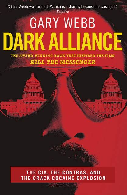 Dark Alliance, Gary Webb