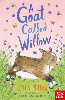 A Goat Called Willow, Helen Peters