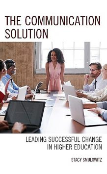 The Communication Solution, Stacy Smulowitz