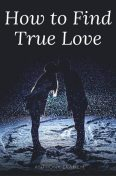 How to Find True Love, Anthony Ekanem