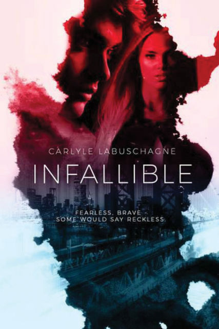 Infallible, Carlyle Labuschagne