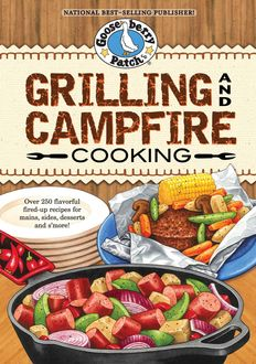Grilling and Campfire Cooking, Gooseberry Patch