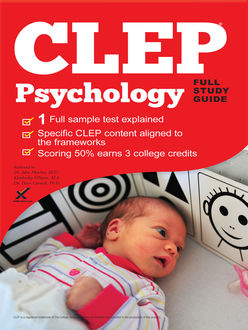 CLEP Introductory Psychology, Kimberley O'Steen