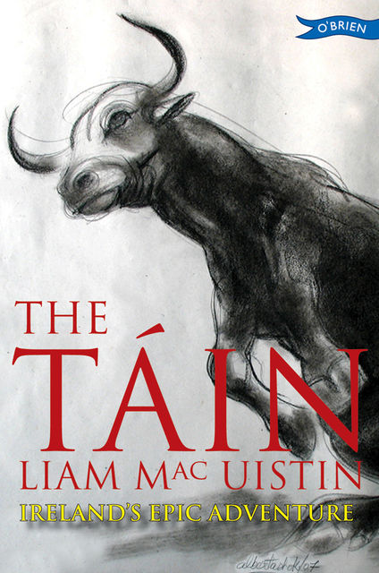 The Táin, Liam Mac Uistin