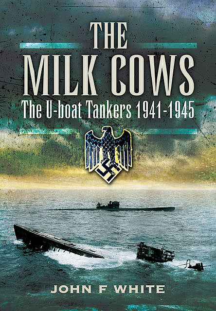 The Milk Cows, John White