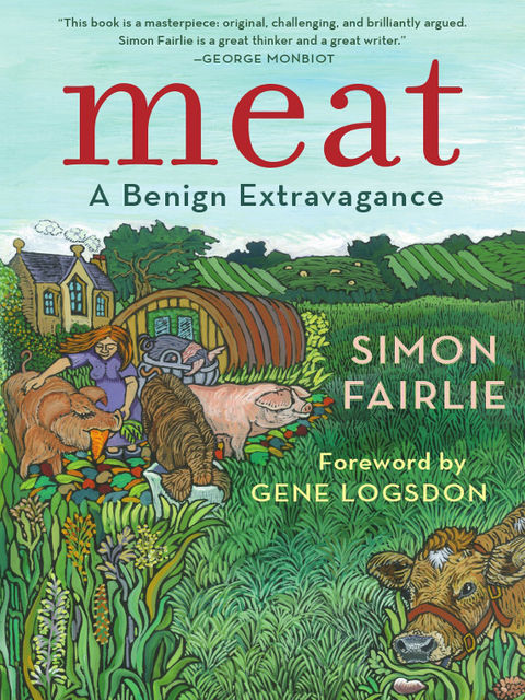 Meat, Simon Fairlie