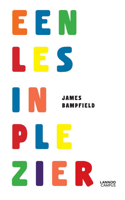 Een les in plezier, James Bampfield