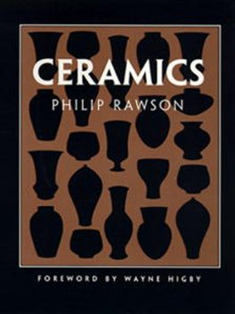 Ceramics, Philip Rawson