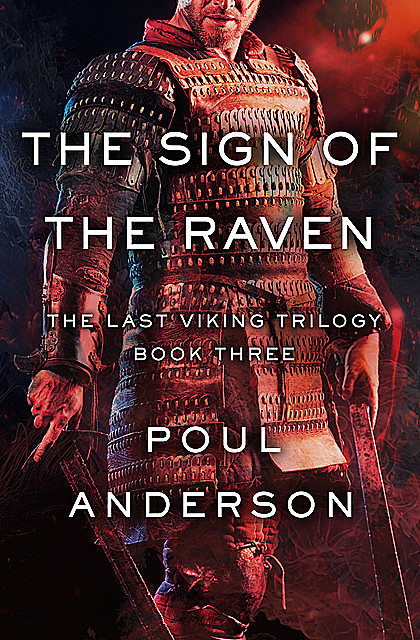 The Sign of the Raven, Poul Anderson