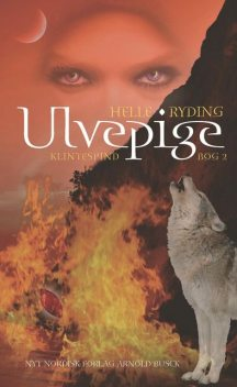 Ulvepige, Helle Ryding