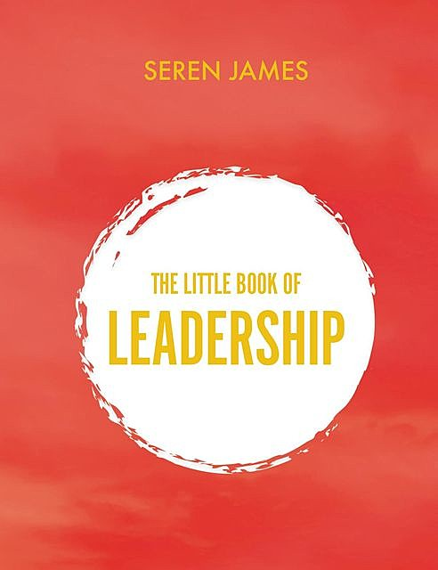 Little Book of Leadership: An essential companion for any aspiring leader, Seren James