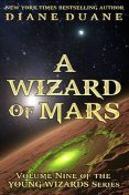 A Wizard of Mars, International Edition, Diane Duane