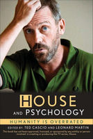 House and Psychology, Ted Cascio