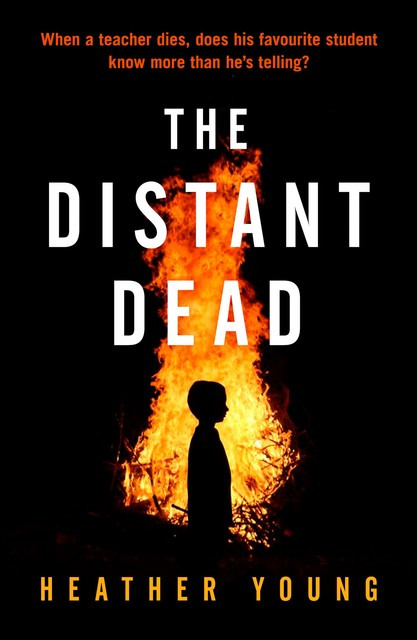 The Distant Dead, Heather Young