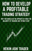How to Develop a Profitable Trading Strategy, Heikin Ashi Trader