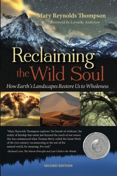 Reclaiming the Wild Soul, Mary Thompson