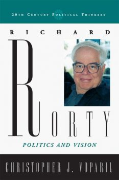 Richard Rorty, Christopher J. Voparil