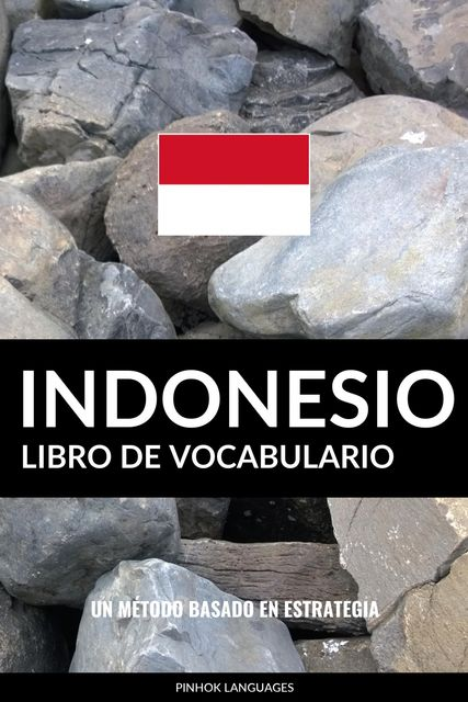 Libro de Vocabulario Indonesio, Pinhok Languages