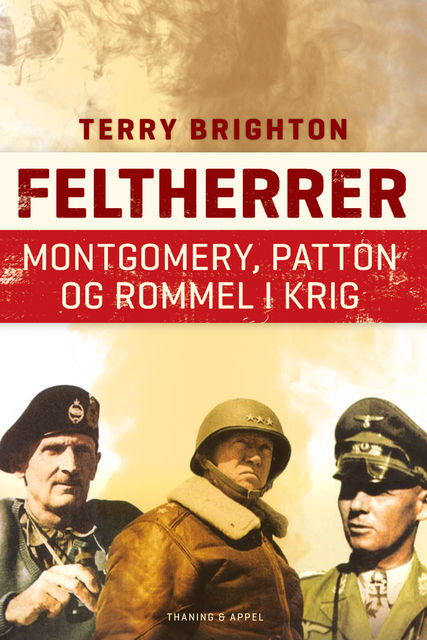 Feltherrer, Terry Brighton