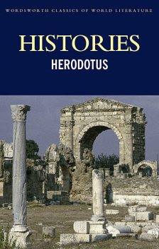 Histories, Tom Griffith, Herodotus, George Rawlinson