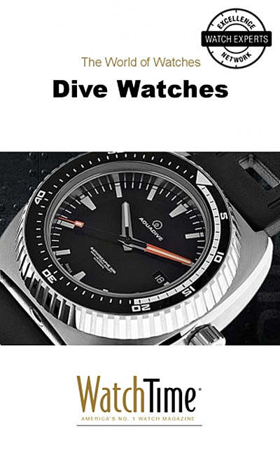 Dive Watches, WatchTime. com
