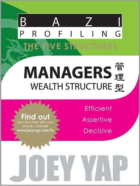 The Five Structures - Managers (Wealth Structure), Yap Joey