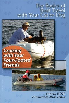 Cruising With Your Four-Footed Friends, Diana Jessie