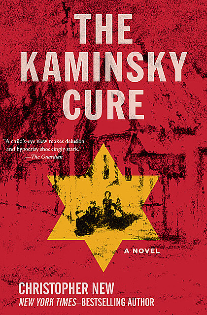 The Kaminsky Cure, Christopher New