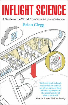 Inflight Science, Brian Clegg