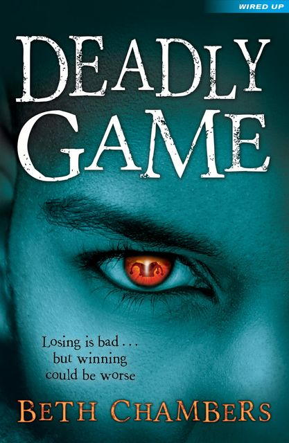 Deadly Game, Beth Chambers