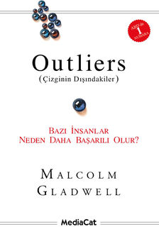 Outliers, Malcolm Gladwell