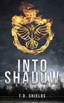 Into Shadow, T.D. Shields