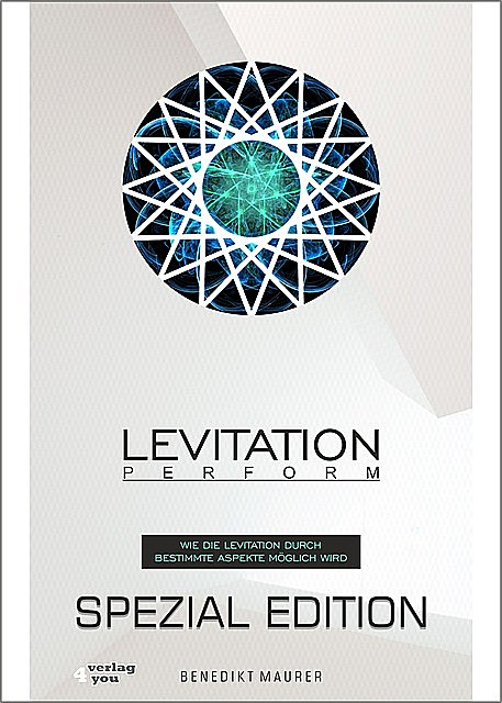 Levitation PERFORM – Spezial Edition, Benedikt Maurer