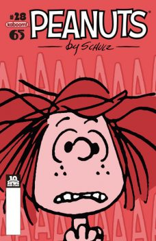 Peanuts #28, Various, Charles Schulz, Jeff Dyer