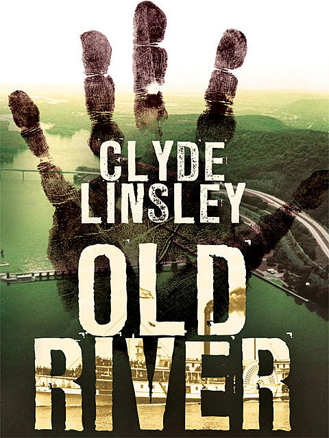 Old River, Clyde Linsley