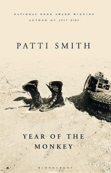 Year of the Monkey, Patti Smith