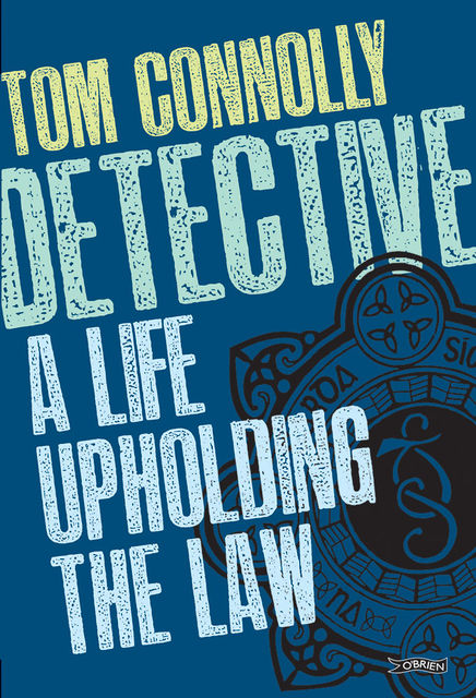 Detective, Tom Connolly