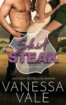 Skirt Steak, Vanessa Vale