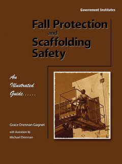 Fall Protection and Scaffolding Safety, Grace Drennan, Gagnet CSP