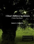 I Don't Believe In Ghosts: A Tale of San Marco, James L.Gagni Jr.