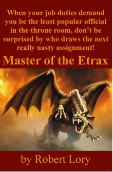 Master of the Etrax, Robert Lory