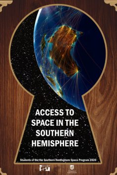 Access To Space in the Southern Hemisphere, ATF Press