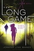 The Long Game, Jennifer Lynn Barnes