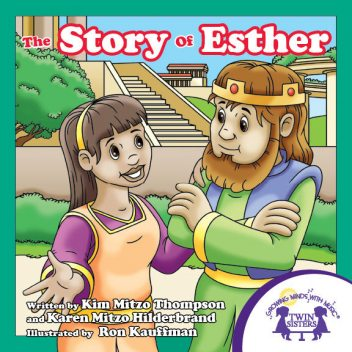The Story of Esther, Kim Thompson