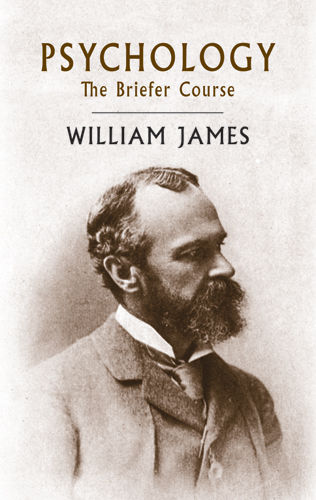 Psychology, William James