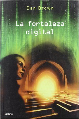 La fortaleza digital, Dan Brown