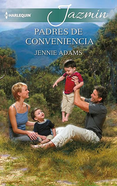 Padres Por Conveniencia, Jennie Adams