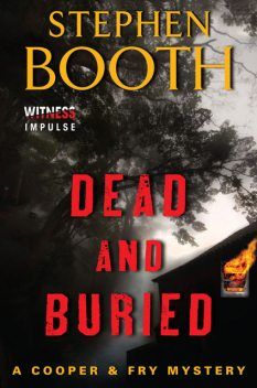 Dead And Buried, Stephen Booth